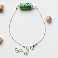Bracelet Nénuphar