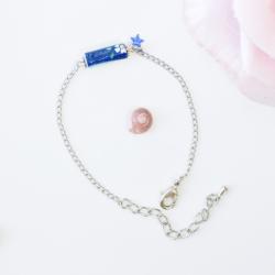 Bracelet Chaîne Paquerette